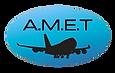 AMET, AMET-147, AMETLOGO