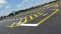 Parking lots and road resurfacing