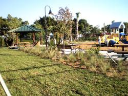 First City Hall Park, Playground