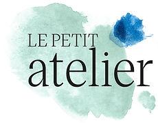 logo Petit Atelier, atelier d'art-thérapie à lausanne