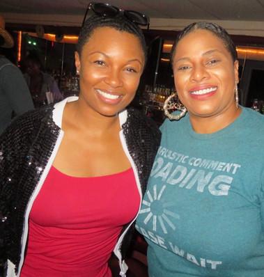 Karen Kennedy and Kamira White.jpg