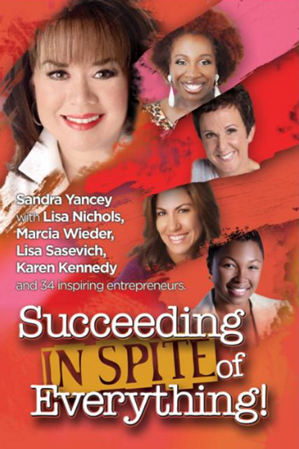Succeeding In Spite of Everything Book