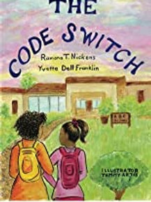 The Code Switch Book