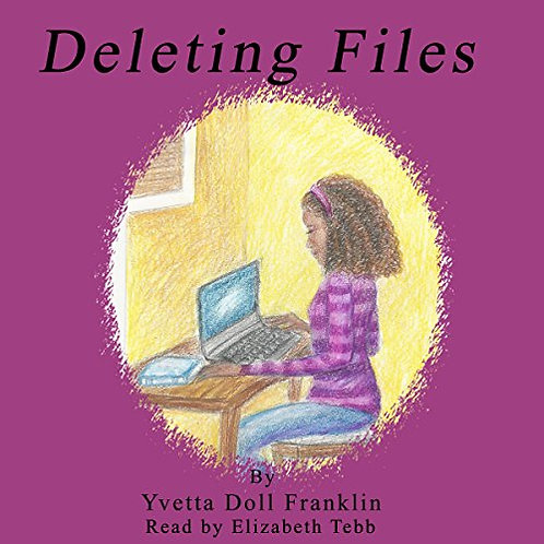 Deleting Files Book