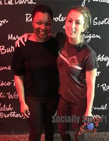 Karen Kennedy and Iliza Shlesinger.jpg