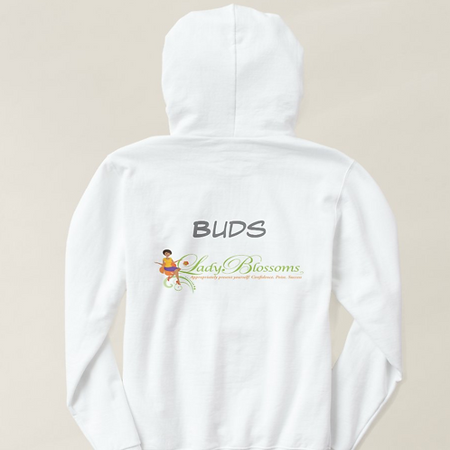 Lady Blossoms BUDS Sweatshirt