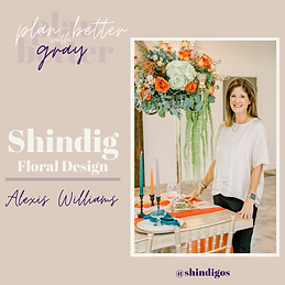 plan better with gray florist shindig.pn