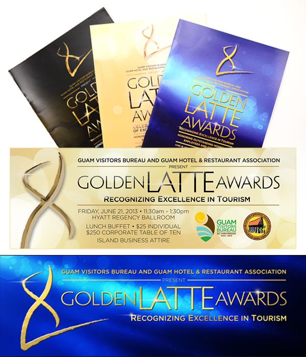 Golden Latte Awards