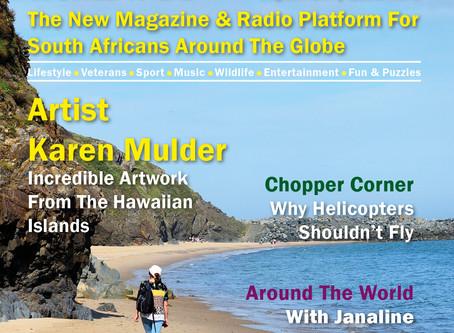 Whooppee Whooppee - New Week... New Magazine!!
