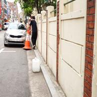 TAKE A WALK : KOREA