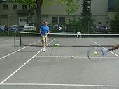Chandler Phoenix Tennis Lessons