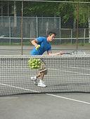 Chandler / Phoenix East Valley Tennis Lessons