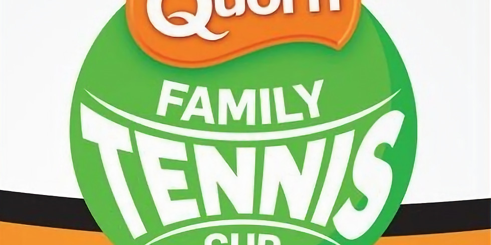 Quorn Family Cup