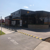 Carls Jr Rockhampton