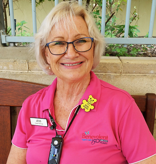 Carers aged care queensland