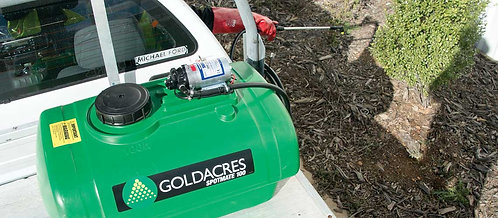 Goldacres Spotmate Sprayer – 50 - 200L