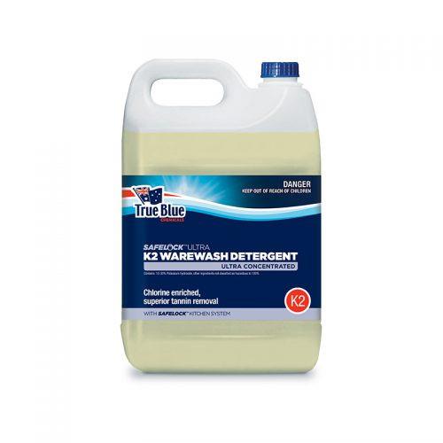 Warewash detergent