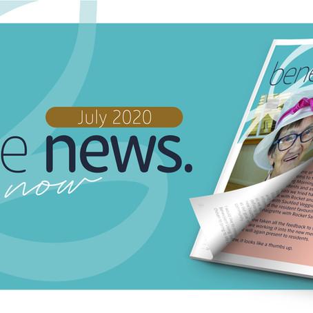Bene News - July 2020