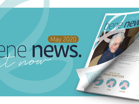 Bene News - May 2020 Edition