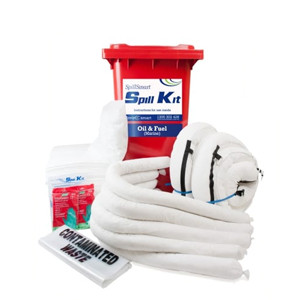 Oil and Fuel Spill Kit (Marine)