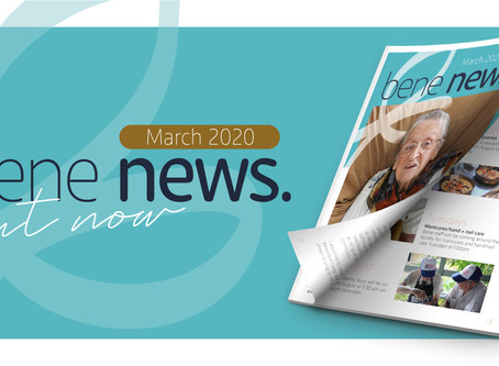 Bene News - March 2020 Edition