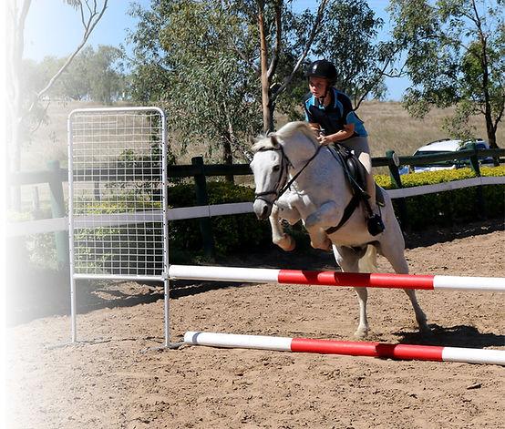 Granlea Horse Riding School Rockhampton
