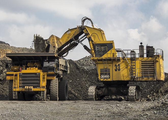 The Gateway | Mining & Energy