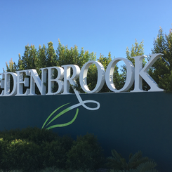 Edenbrook Residential Subdivision – Stages 6, 9, 5 and 8.