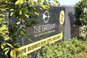 The Gateway