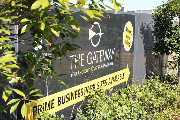 The Gateway | Capricorn Coast