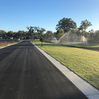 Edenbrook Residential Sub Division - Stage 9B