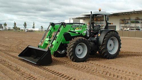 Deutz Fahr Agrofarm G ROPS Series