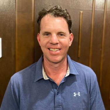 Wayne Hanrahan