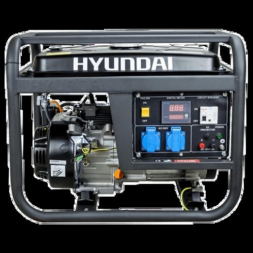 4kVA Hyundai HY4100L