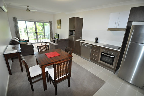 Private Spa Bungalows - 1 & 2 Bedroom
