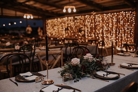 Lilly & Lotus Wedding and Event Planning and Styling Rockhampton