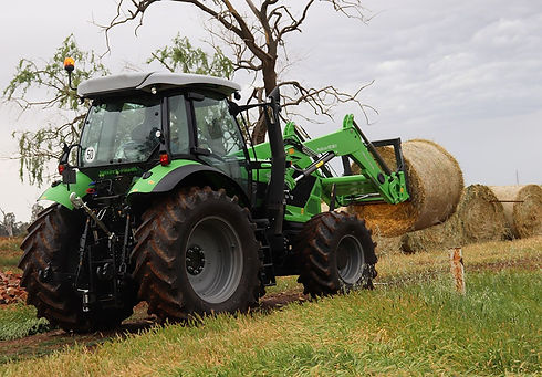 Farm and Garden Tractors Rockhampton