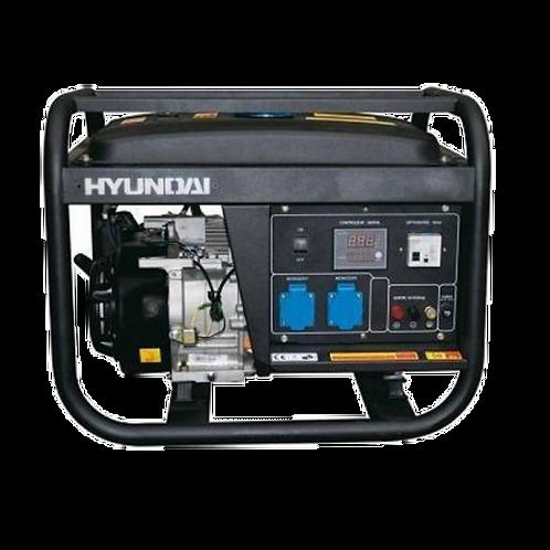7kVA Hyundai HY7000LK