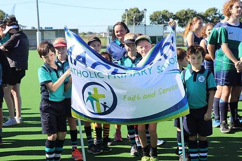 MacKillop Catholic Primary School Sport Team