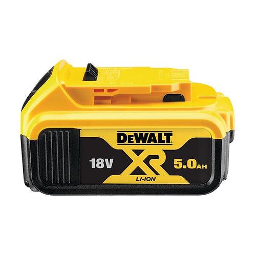 18V XR Li-Ion Premium Battery Pack