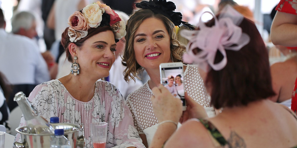 St Peter's Caulfield Cup Race Day