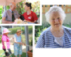 Aged care rockhampton
