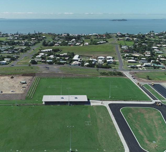 Hartley Street Sports & Recreation Reserve