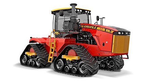 Versatile DeltaTrack Models 520 | 620