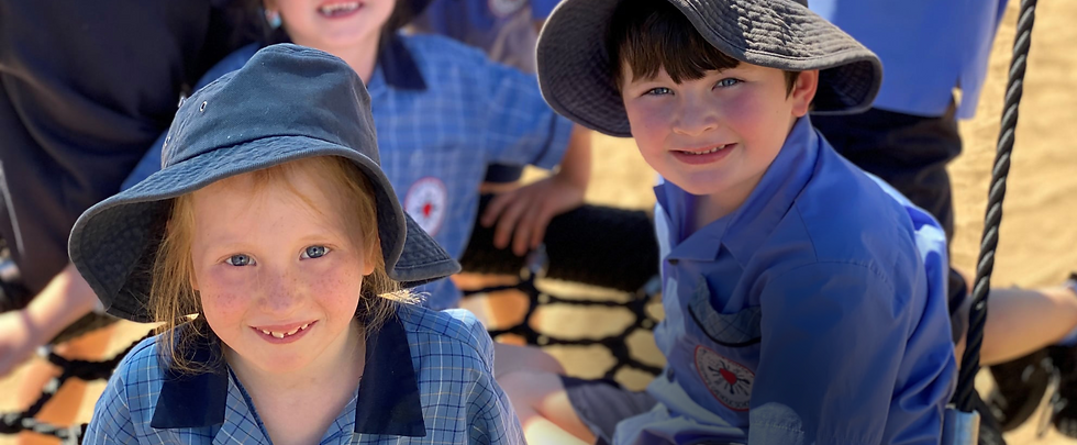 St Joseph's Catholic Primary School Barcaldine Prep - Year 6