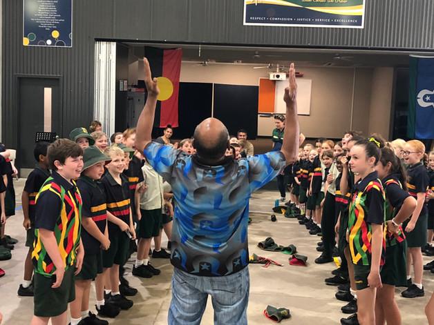 St Joseph's Catholic Primary School North Mackay | Prep - Year 6