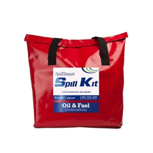 Oil and Fuel Spill Kit (Hydrocarbon)