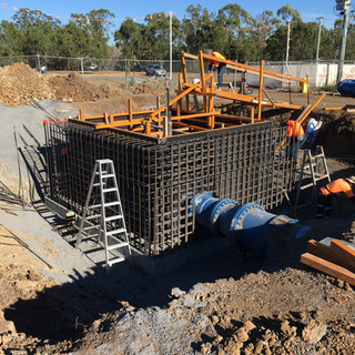 Rockhampton Northern Access Upgrade