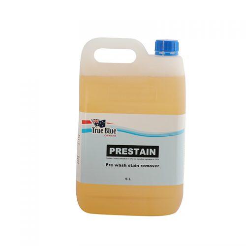 Pre-wash stain remover