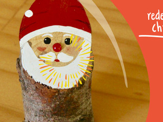 Redesigning Christmas – how to get more joy out of the festive season